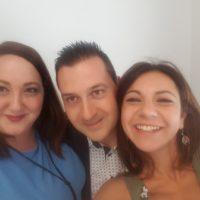"""TESTIMONIANZA Monno Nicola e Lacalamita Isabella:""""… è difficile trovare qualcuno come te…"""""""